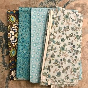 Sewing Quilting Cotton Bundle